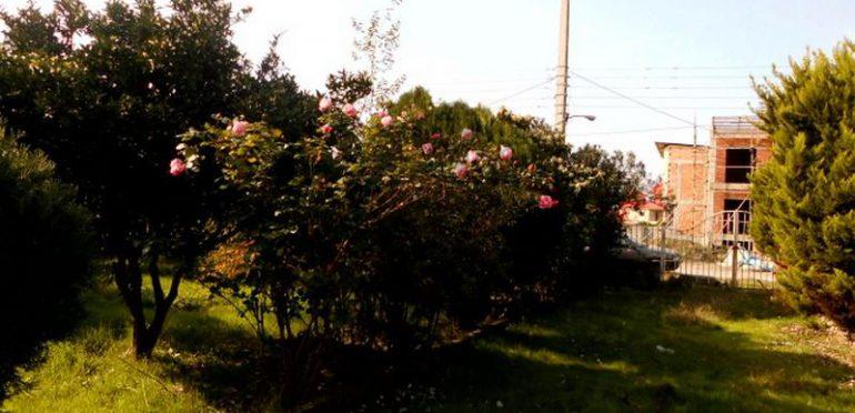 فروش خانه باغ در محمودآباد ۱۲-۱۳۹۴