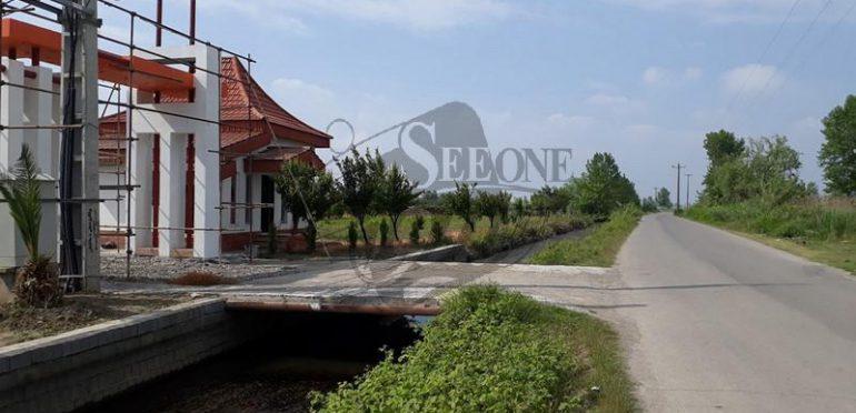 فروش ویلا در محمود آباد نزدیک دریا – ۷۱۶۱