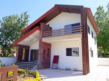 خرید ویلا در محمود آباد نزدیک دریا – ۷۱۶۵