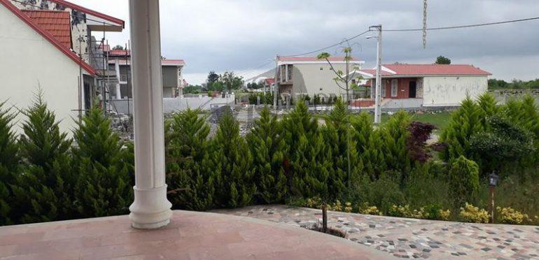 فروش ویلا در محمود آباد نزدیک دریا-۷۱۷۰