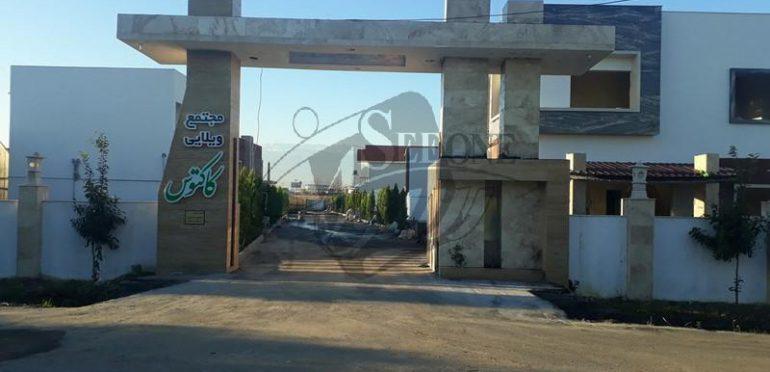 خرید ویلا در محمودآباد ۱۱-۷۲۶۶