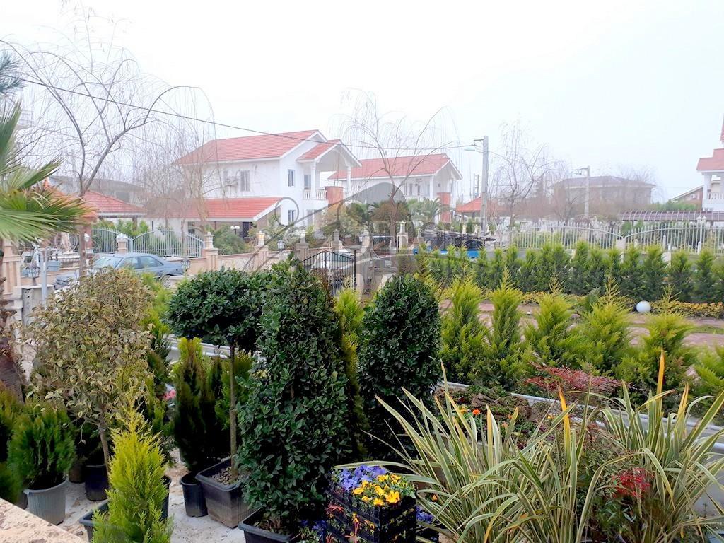 فروش ویلا لوکس در محمودآباد – ۵۹۵۸