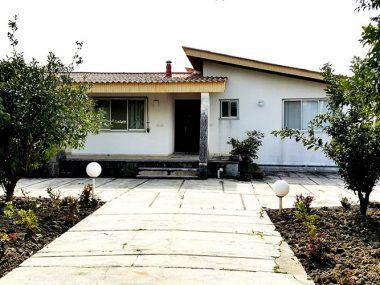 خرید خونه باغ در رویان وازیوار – ۲۹۵۸