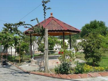 خرید باغ ویلا در نوشهر چلک – ۳۶۶۵