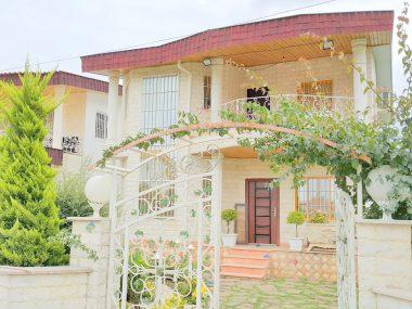 فروش ویلا در نوشهر امیرود – ۳۸۴۶