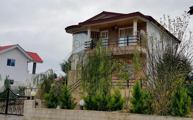 فروش ویلا در نوشهر نخ شمال – ۵۰۷۴