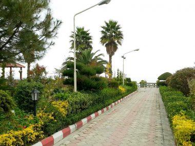 خرید ویلا ساحلی در نوشهر – ۵۰۷۵