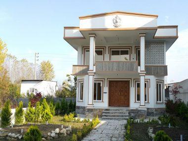 خرید ویلا در نوشهر امیررود – ۵۰۹۲