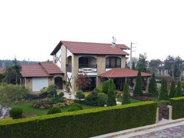 خرید ویلا در نوشهر چلک – ۵۰۷۸