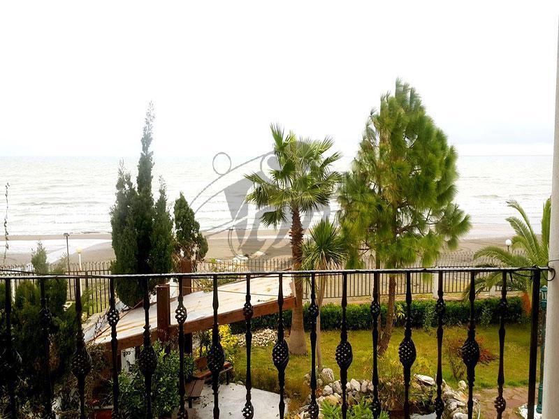 خرید ویلا قواره اول دریا در نوشهر – ۵۱۳۰