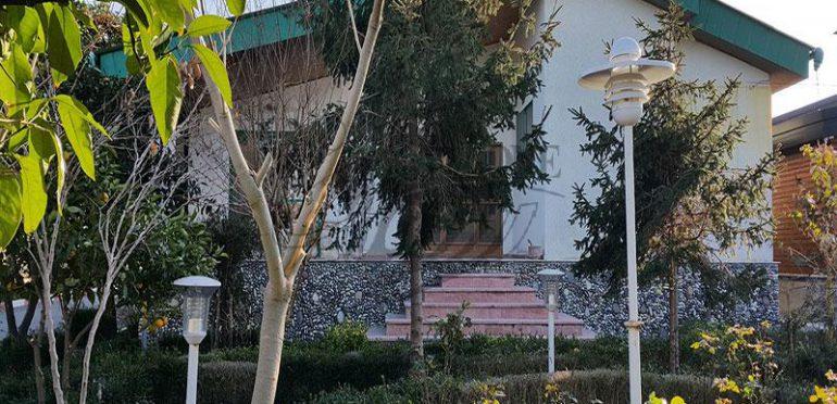 فروش ویلا قواره دوم آب در نوشهر – ۵۱۷۵