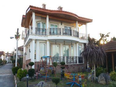 فروش ویلا ساحلی در رویان ۵۱۸۴