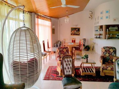 فروش ویلا قواره اول دریا در نوشهر – ۵۲۲۴