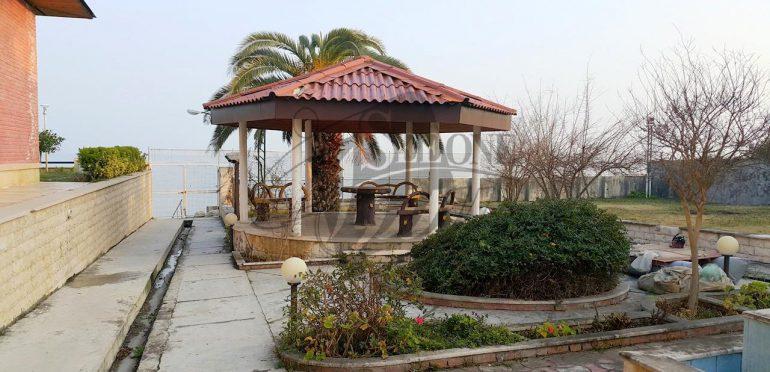 خرید ویلا ساحلی در نوشهر – ۵۲۸۵