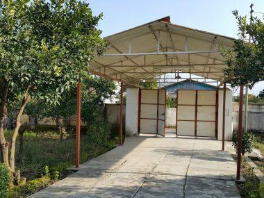 خرید باغ ویلا در نوشهر امیررود – ۵۳۱۸