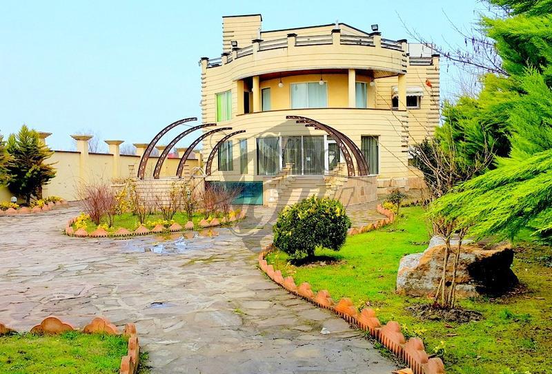 خرید ویلا استخردار در نوشهر نجارده – ۵۳۱۶