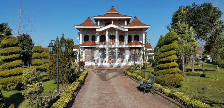 خرید ویلا باغ لوکس در نوشهر – ۵۳۱۵