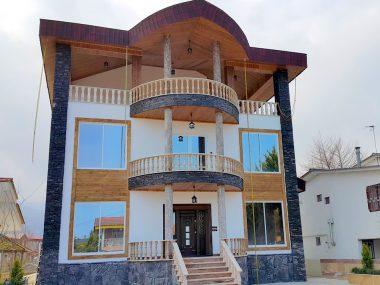خرید ویلا در نوشهر امیررود – ۵۴۰۵