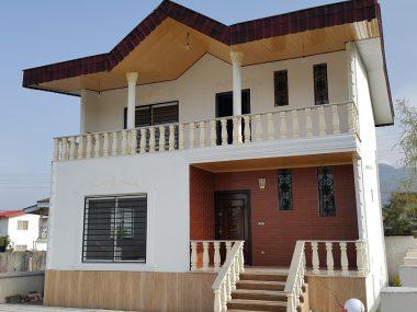 فروش ویلا در نوشهر امیررود – ۵۴۴۱