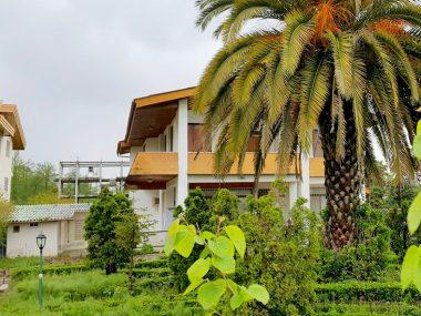 فروش ویلا باغ در نوشهر – ۵۵۲۶