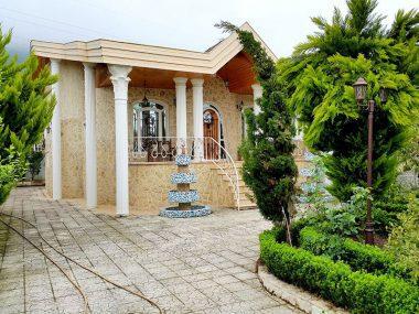 خرید باغ ویلا در نوشهر چلک – ۵۵۰۱