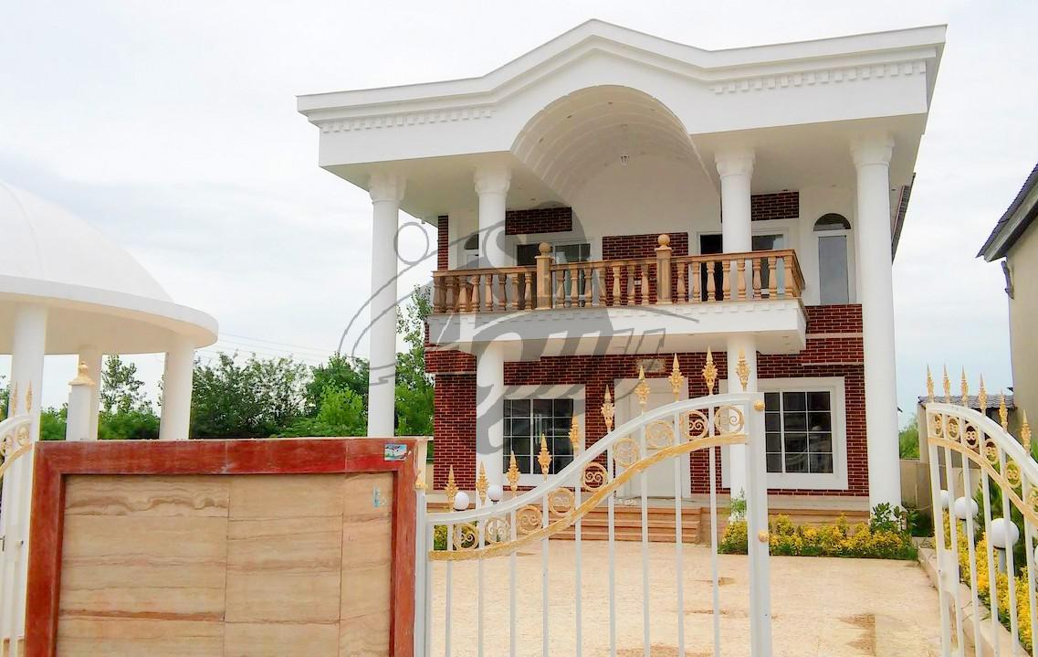 خرید ویلا در نور امیر آباد – ۷۲۹۲