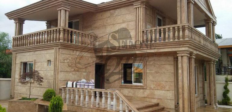 خرید ویلا در نور سعادت آباد-۷۴۴۵