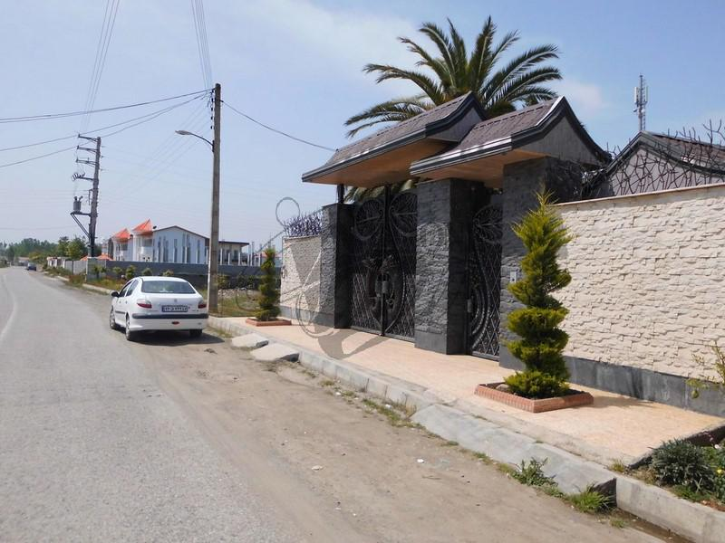 فروش ویلا در محمود آباد نزدیک دریا – ۷۱۵۶