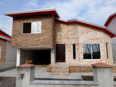 فروش ویلا در محمودآباد سیاهرودسر – ۱۳۹۱