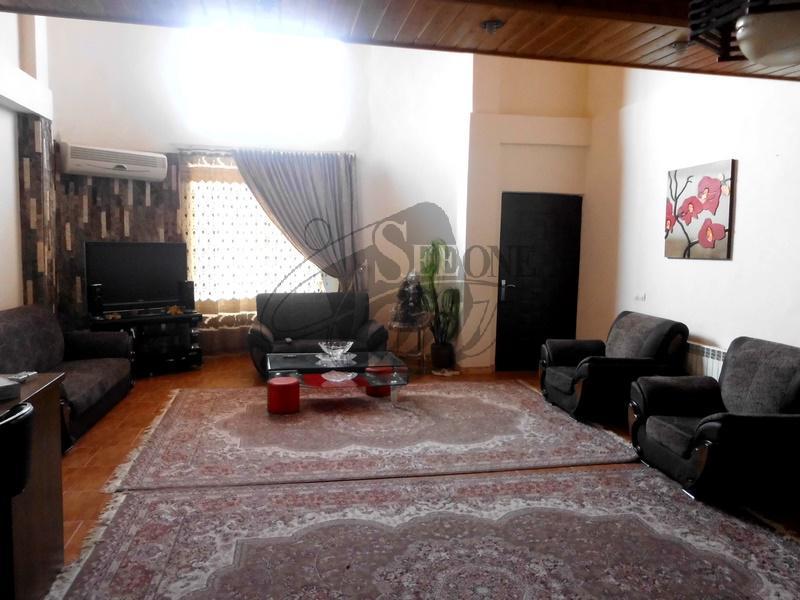 فروش ویلا در محمودآباد ۱۲-۳۱۴۳