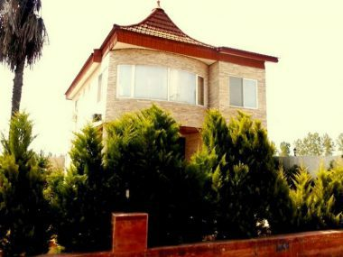 خرید ویلا در محمود آباد با استخر – ۳۱۴۴