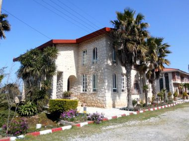 فروش ویلا در ایزدشهر – ۲۸۷۱