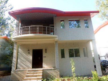 فروش ویلا در محمودآباد دریاسر – ۲۴۶۴