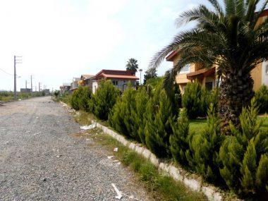 خرید ویلا ساحلی در محموداباد – ۲۶۵۷