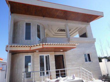 فروش ویلا در محمودآباد ساحلی -۷۱۱۱