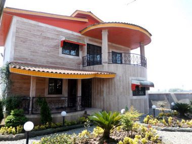 فروش ویلا در محمودآباد ۱۲-۳۱۴۸