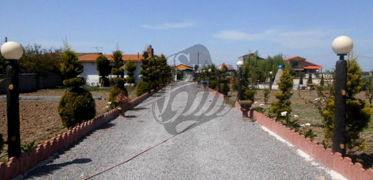 خرید ویلا در محمودآباد ۱۱-۲۰۵۳