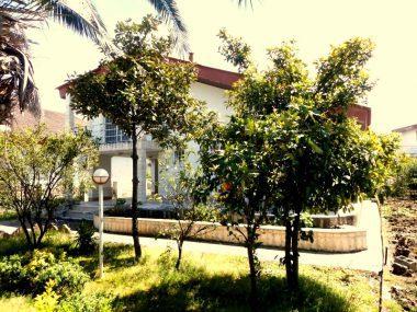 خرید باغ ویلا در محمودآباد ۱۲-۳۱۲۹