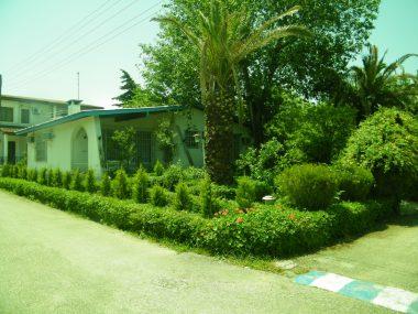 خرید ویلا ساحلی در نوشهر – ۱۰۴۸