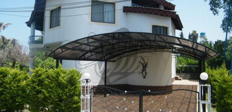 خرید ویلا ساحلی در رویان – ۱۰۴۹