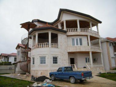 خرید ویلا در نوشهر سیاهرود-۱۵۴۰