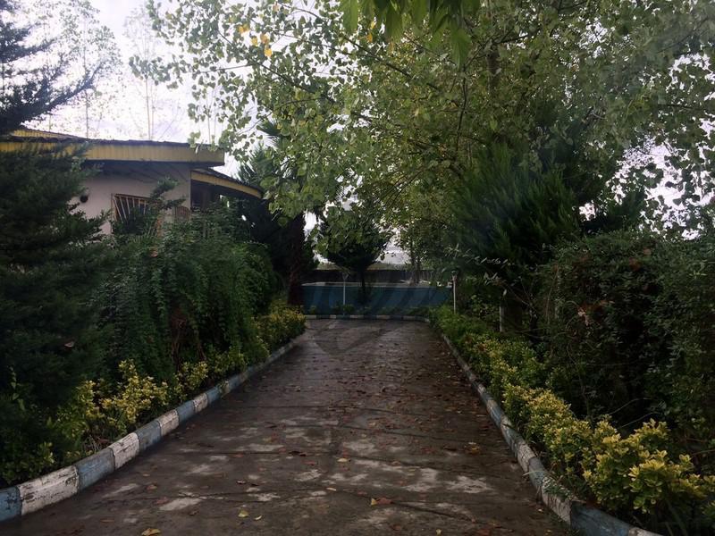 خرید باغ ویلا در نوشهر ۵۰۲۵