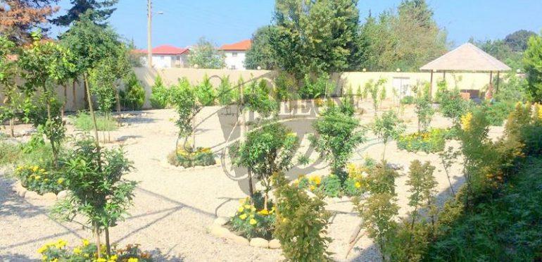 فروش ویلا باغ در رویان نارنج بن – ۵۰۲۷