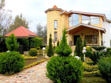 فروش باغ ویلا در نوشهر ونوش-۲۹۳۱