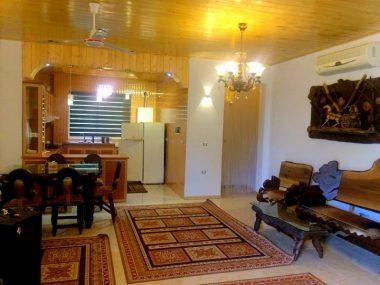 فروش ویلا در نوشهر دهکده سبز – ۵۰۳۳