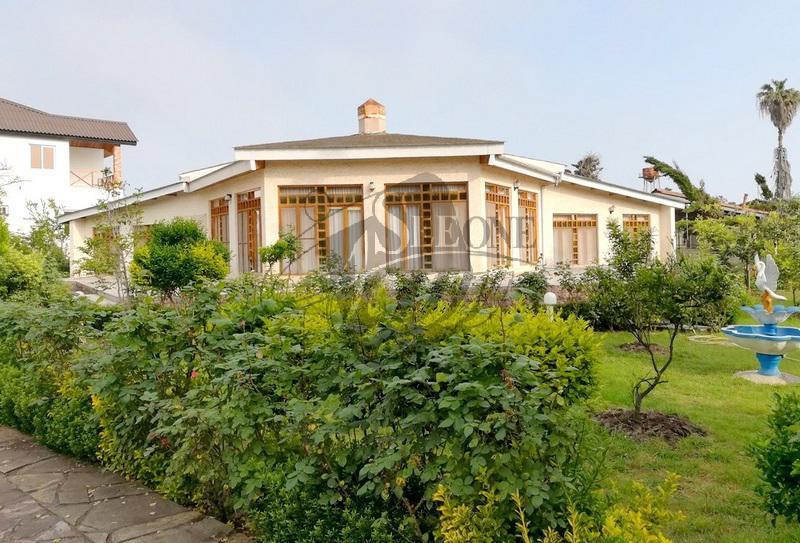 فروش ویلا باغ در رویان بنجکول – ۵۵۱۸