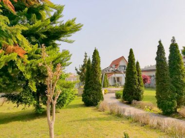 فروش ویلا باغ در رویان – ۵۵۲۲