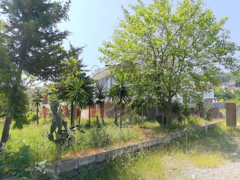 فروش ویلا باغ در رویان ونوش – ۵۵۵۶