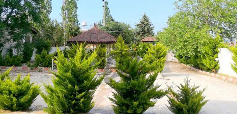 خرید باغ ویلا در نوشهر – ۵۶۱۱