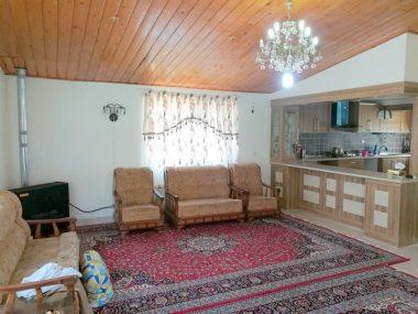 خرید ویلا باغ در نوشهر – ۵۶۰۸